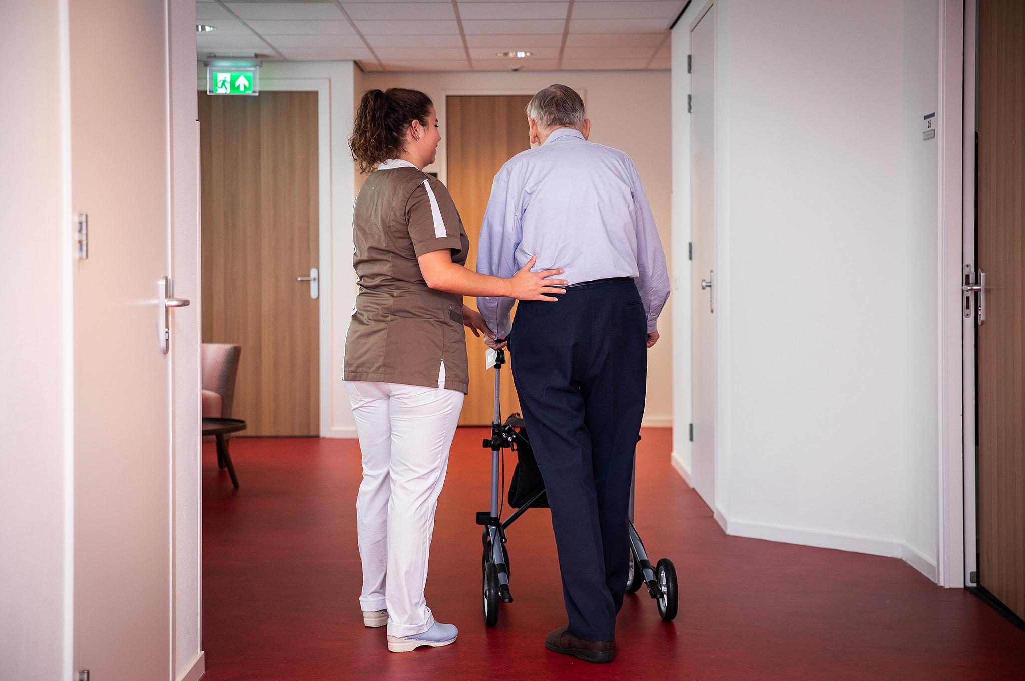 Vacature verpleegkundigegrz