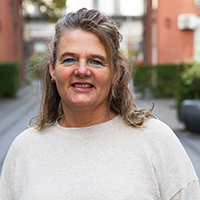 Ellen van den Bosch