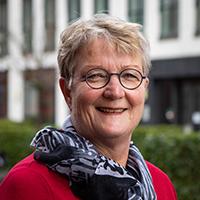 Louise van de Polder