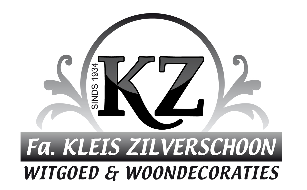 Fa. Kleis Zilverschoon Witgoed & Woondecoraties