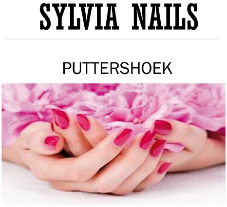 Sylvia Nails Puttershoek
